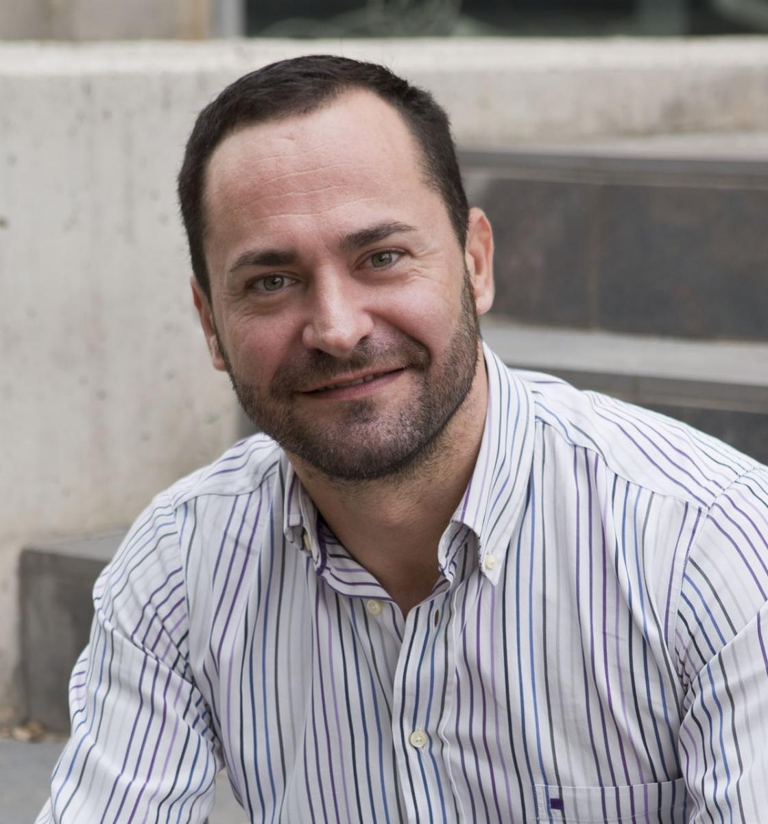 Jorge Osma