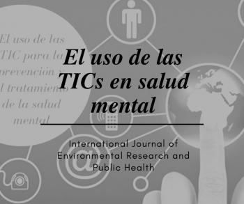 El uso de las TIC para la prevención y el tratamiento Titulo