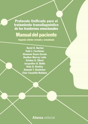 Protocolo unificado para el tratamiento transdiagnóstico de los trastornos emocionales_Paciente