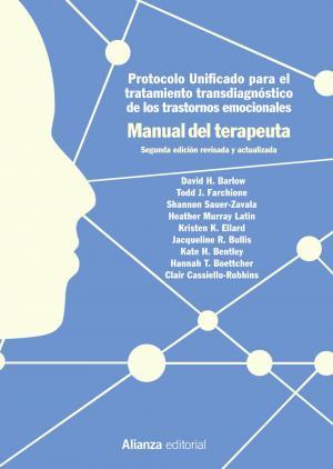 Protocolo unificado para el tratamiento transdiagnóstico de los trastornos emocionales_Terapeuta